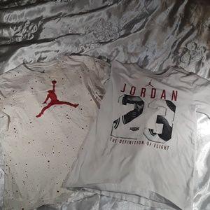 Air Jordan Shirts